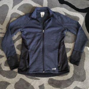 EUC Avia Athletic Jacket Small Full Zip